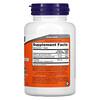 Now Foods, L-Cystein, 500 mg, 100 Tabletten