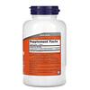 Now Foods, L-Lysine, 500 mg, 250 Tablets