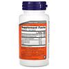 Now Foods, 5-HTP, Double Strength, 200 mg, 60 Cápsulas Vegetais