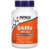 Now Foods, SAMe, 200 mg, 120 Veg Capsules