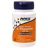 L-теанин Now Foods отзывы