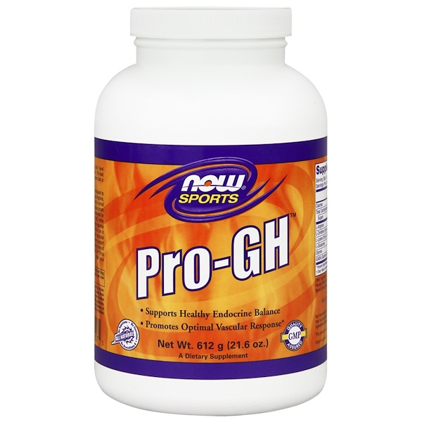 Now Foods, Pro-GH, 1.35 lbs (612 g)