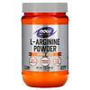 Now Foods, Sports, L-Arginine Powder, 1 lb (454 g)
