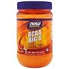 Now Foods, スポーツ、BCAA ビッグ6、天然スイカ味、21.16 オンス (600 g) (Discontinued Item)