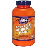 Отзывы о Now Foods, Sports, порошок аминокислот с разветвленной цепью, 340 г