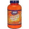 Now Foods, Sports, Branched Chain Amino Acid Powder, 12 oz (340 g)