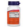 Now Foods, MegavitaminaD3 y MK-7, 180mcg, (5000UI), 60cápsulas vegetales