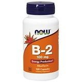 Витамин B Now Foods отзывы