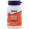 Methyl Folate , 1,000 mcg, 90 Tablets