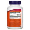 Now Foods, Niacina sin colorante, doble fuerza, 500 mg, 90 cápsulas vegetales