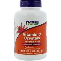 ВитаминC в кристаллах, 227г - фото