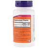 Now Foods, MK-7 Vitamin K-2 , 100 mcg, 120 Veg Capsules