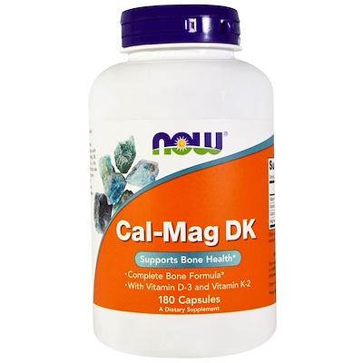 Купить Cal-Mag DK, 180 капсул