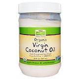 Кокосовое масло Now Foods отзывы
