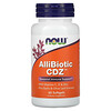 Now Foods, AlliBiotic CDZ, Seasonal Immune Support, 60 Softgels