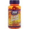 Now Foods, Sports, T-Lean Extreme, 60 Veg Capsules