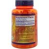 Now Foods, Sports, Beta-Alanine, 750 mg, 120 Capsules