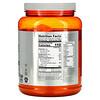 Now Foods, протеин из яичного белка, сливочный шоколад, 680г (1,5фунта)