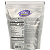 Now Foods, Sports, Keto Protein with MCT Powder, Creamy Vanilla, 1 lb (454 g)