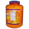 Now Foods, Sports, Pea Protein, Natural Unflavored, 7 lbs (3175 g) (Discontinued Item)