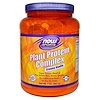Now Foods, Sports, Plant Protein Complex, Creamy Vanilla , 2 lbs (907 g) (Discontinued Item)