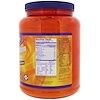 Now Foods, Sports, Soy Protein Isolate, Powder, Natural Chocolate, 2 lbs (907 g)