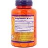 Now Foods, スポーツ、 D-リボース、チュアブル、 ナチュラルオレンジジュースフレーバー、 1500 mg、 90タブレット
