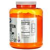 Now Foods, Sports, 분리 유청 단백질, 크리미 바닐라, 5 lbs. (5lbs)