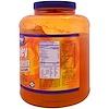 Now Foods, Сывороточный протеин, натуральная ваниль, 6 фунтов (2722 г)