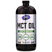 Sports, MCT Oil, 32 fl oz (946 ml) - изображение