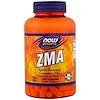 Now Foods, スポーツ、ZMA、スポーツからの回復、180カプセル