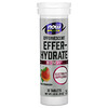 Now Foods, Sports, Effer-Hydrate, Orange Strawberry, 10 Tablets, 1.8 oz (51 g)