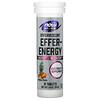Now Foods, Sports, Effer-Energy, тропический пунш, 10таблеток, 54г (1,9унции)