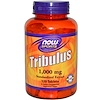 Now Foods, Sports, Tribulus, 1,000 mg, 120 Tablets (Discontinued Item)