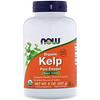 Now Foods, Organic Kelp, Pure Powder, 8 oz (227 g)