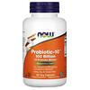 Now Foods, пробиотик-10, 100млрд, 60растительных капсул