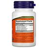 Now Foods, Acidophilus 4x6 , 60cápsulas vegetales