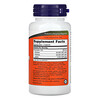 Now Foods, Pankreatin, 10X - 200 mg, 100 Kapseln