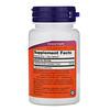 Now Foods, 7-KETO, 100 mg, 60 cápsulas vegetales