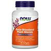 Now Foods, Beta-Sitosterol Fitoesteroles, 90 cápsulas blandas
