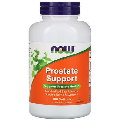 Купить Prostate Support, 180 мягких таблеток