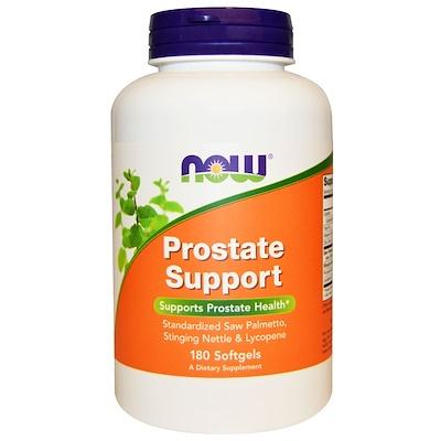 Prostate Support, 180мягких таблеток  - купить со скидкой