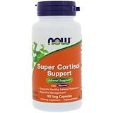 Отзывы о Now Foods, Super Cortisol Support, 90растительных капсул