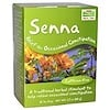 Now Foods, Real Tea, Senna, koffeinfrei, 24 Teebeutel, 1,7 oz (48 g)