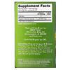 Now Foods, Real Tea, Organic Senna, Caffeine-Free, 24 Tea Bags, 1.7 oz (48 g)