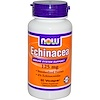 Now Foods, Echinacea, 125 mg, 60 Vcaps (Discontinued Item)