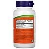 Now Foods, Extracto de palma enana, 160 mg, 120 cápsulas blandas