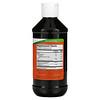 Now Foods, 子ども用エルダーベリーリキッド、237ml(8液量オンス)