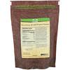 Now Foods, 有機ココナッツ、無糖、細切り、10オンス (284 g)