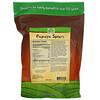 Now Foods, Real Food, Papaya Spears, 12 oz (340 g)